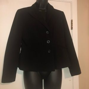 Worthington Works Petite Stretch Blazer: 10P